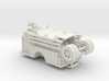 Mack Pumper Body 1:87 3d printed