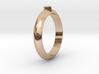 Ø21.87 Design Ring Ø0.861 inch 3d printed