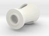 1/16 Churchill Muzzle Brake - Mündungsbremse  3d printed