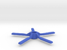 Dinky Sea King Tail Rotor  3d printed dinky