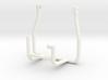 Tamiya MF01X REAR CAGE 3d printed