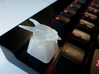 Dragonhead Cherry MX Keycap 3d printed