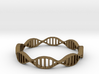 DNA 8x size 12 Ring Size 12 3d printed