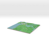 Terrafab generated model Tue Feb 23 2016 13:55:26  3d printed
