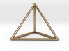 Prism Pendant 3d printed