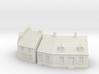 1:350 Cornerhouse 3-4 3d printed