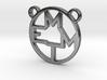 MEMT MONOGRAM 3d printed