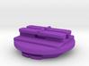 Contour / Garmin Quarter-turn Adapter Mount 3d printed