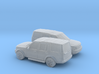 1/160 2X 2004-09 Land Rover Discovery 3d printed