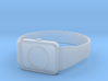 Wrist Watch (1:6 Scale) 3d printed