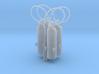 1-18 Extinguisher Justin 3d printed