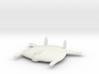 1/200 Vought V 173 'Flying Pancake' 3d printed