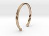 Bracelet Ø2.48 inch/Ø63 mm 3d printed