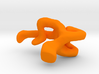 Double Elbow Applejack 3d printed