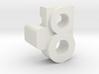 Tamiya TRF High Precision Stabiliser B 3d printed