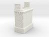 NV6M13 Modular metallic viaduct 3 3d printed