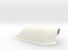 1/18 Large Pro Mod Hood Scoop 3d printed