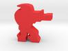 Game Piece, Calibration Confed Sniper 3d printed