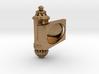 Dressel Gauge Lamp 3d printed