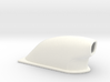 1/43 Small Pro Mod Hood Scoop 3d printed