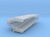 BSG Frigate Head Part Port Final 3d printed
