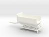 Tipphenger-kasse-rettskjerm 3d printed