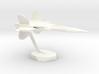 BlasterSpaceJet 3d printed