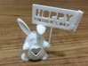 Buntitia -- Hoppy Mothers Day! 3d printed Just a nice reminder for mom -- all year long