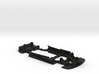 S10-ST3 Chassis for Carrera BMW M4 DTM SSD/LMP 3d printed