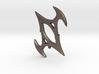 Symbol of Torment 3d printed