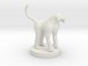 Baboon 3d printed