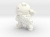VIPER-M/SEKR-FIRING 3d printed