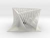3D Strings Model 6 3d printed