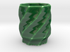 lucky 8 Sake shot glass 八 3d printed