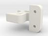 Transmission Brace for Tamiya RC CW01 Lunchbox 3d printed