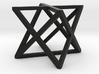 xCube Medium 3d printed