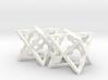 xCube Dice (Set of 2) 3d printed