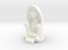 Gargoyle Throne 3d printed