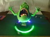 Ghostbusters Slimer Topper Base 3d printed