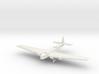 1/285 Tupolev TB-3 3d printed