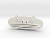 Paste Pusher Animal Bear 3d printed