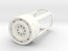 Blade Plug - Plasma 3d printed