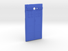The Other Side Police Box for Jolla Phone 3d printed