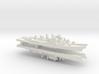Mitscher class DL x 4, 1/2400 3d printed