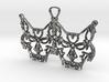 Freyjukettir - Freyja's cats 3d printed
