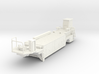 1/64 Seagrave MII TDA Tractor 3d printed
