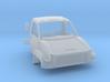 Gmc C5500 4x4 Single cab 1/50 3d printed