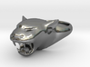 Cougar-Puma Ring , Mountain lion Ring Size 9  3d printed