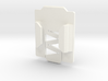 NVG Go Pro Mount 3d printed