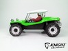 "SR40008 Beach Buggy Flip Roof 3d printed PLEASE NOTE: This is for the Flip Roof part only. To purchase a complete bodyset in this configuration please click the ""Add Set to Cart"" Button below."